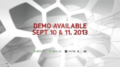 Revelada fecha del demo para FIFA14, gameplay trailer y más [VIDEO]