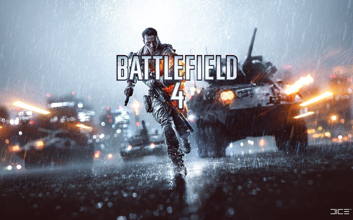 EA nos muestra el multijugador de Battlefield 4 [Video Gameplay]