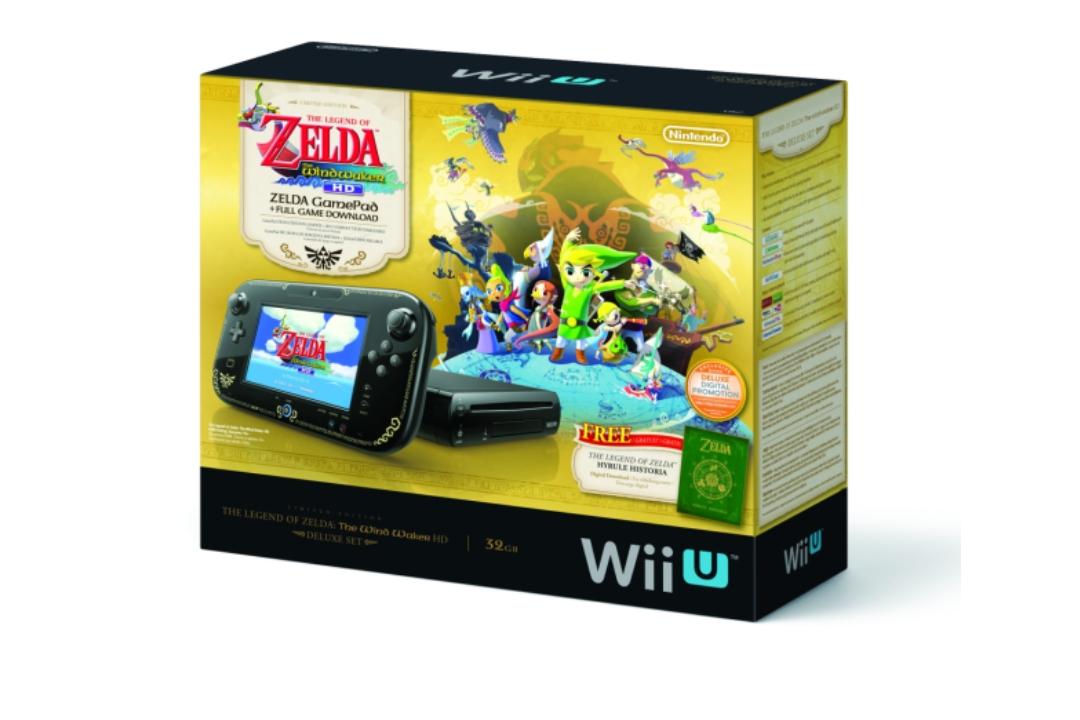 Nintendo anuncia baja de precio para la Wii U y fechas de lanzamientos[Nintendo news]