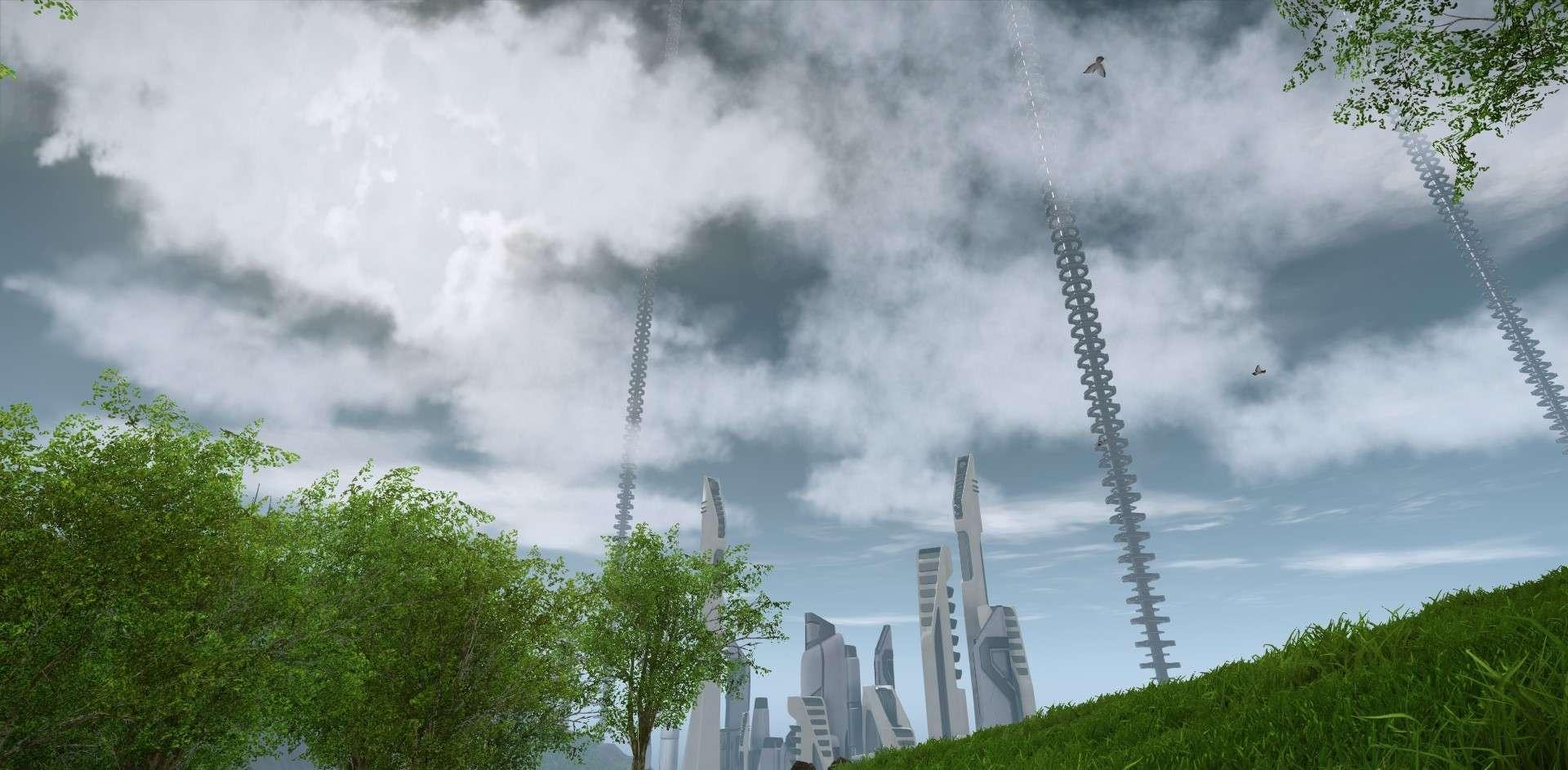 Project Contingency es un proyecto hecho por fans para traer Halo a PC [Fanmade]