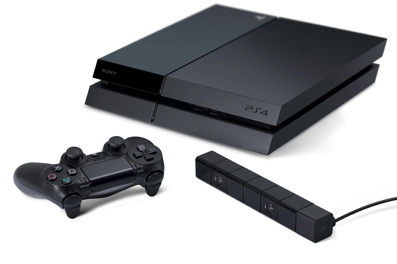 Sony revela fecha de lanzamiento de la PS4 en latinoamérica
