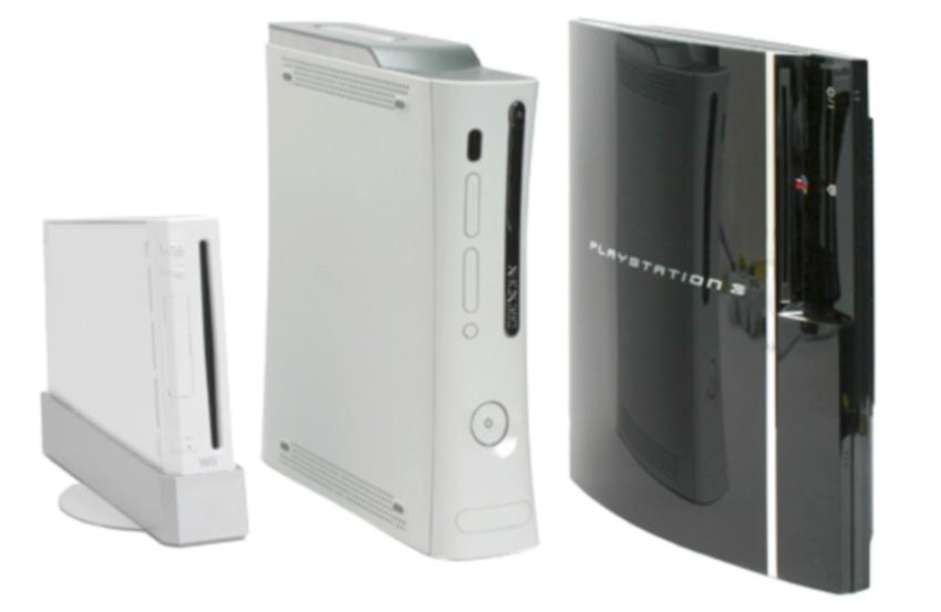 videoconsolas-xbox-360-wii-ps3-slim
