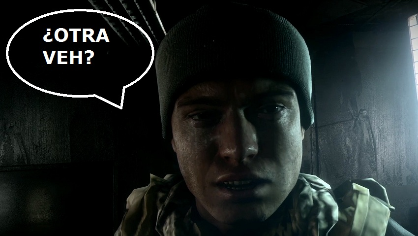Si, otro clip de BF4 Multiplayer [MAS HYPE VIDEO NEWS]
