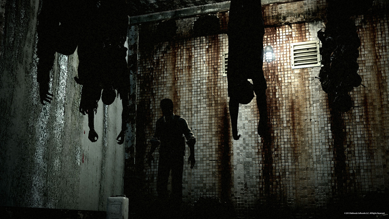 Vean 12 minutos de The Evil Within, el nuevo survival-horror de Bethesda [Video]