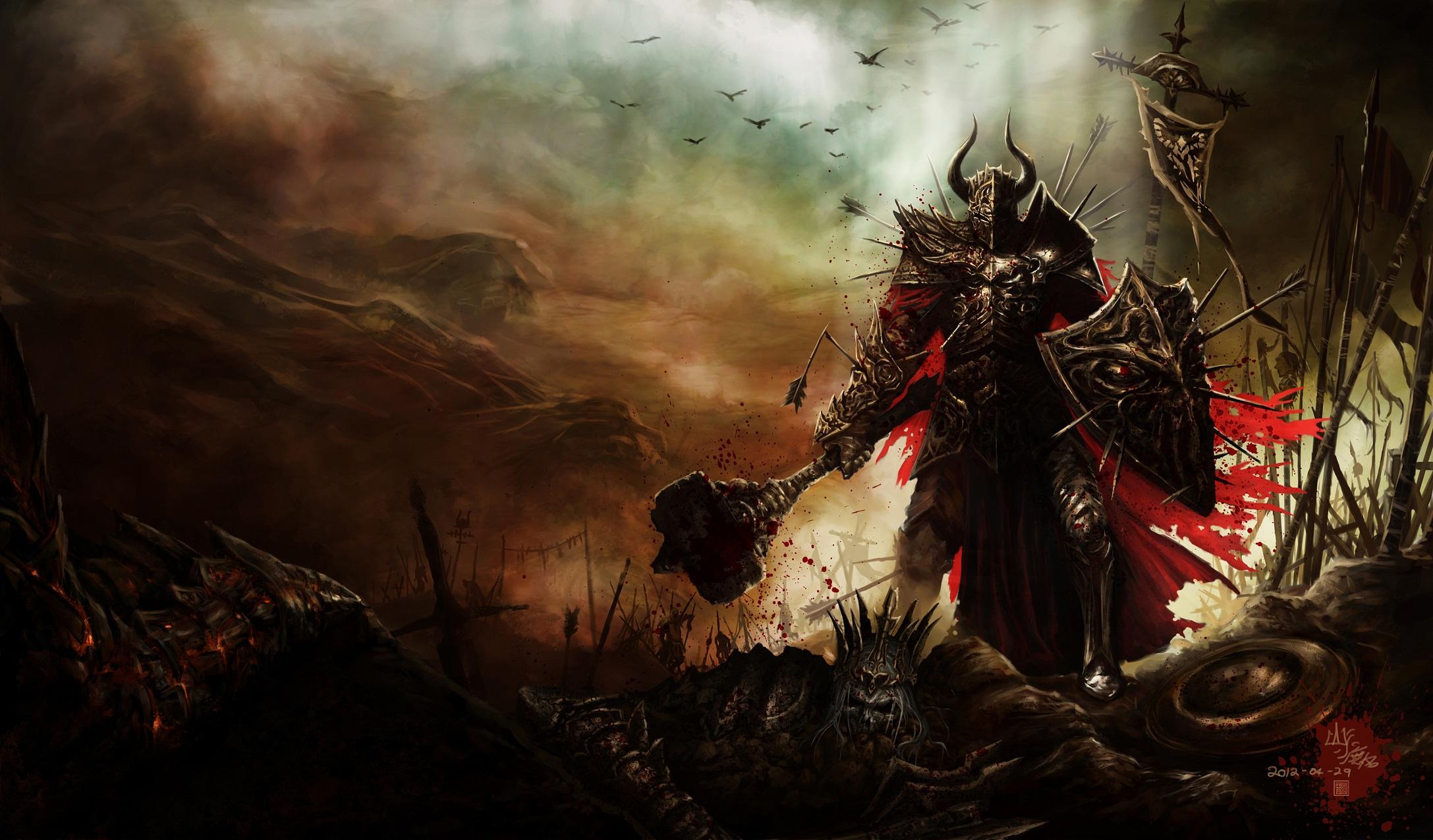 Diablo 3 llega hoy a las consolas [Give me your money!]