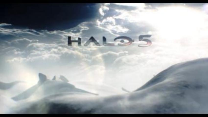 Al parecer el nuevo Halo de la Xbox One sí es Halo 5 [Anuncios]
