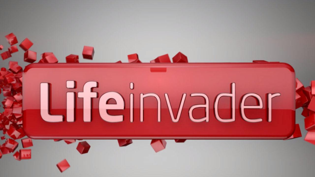 Lifeinvader GTA V