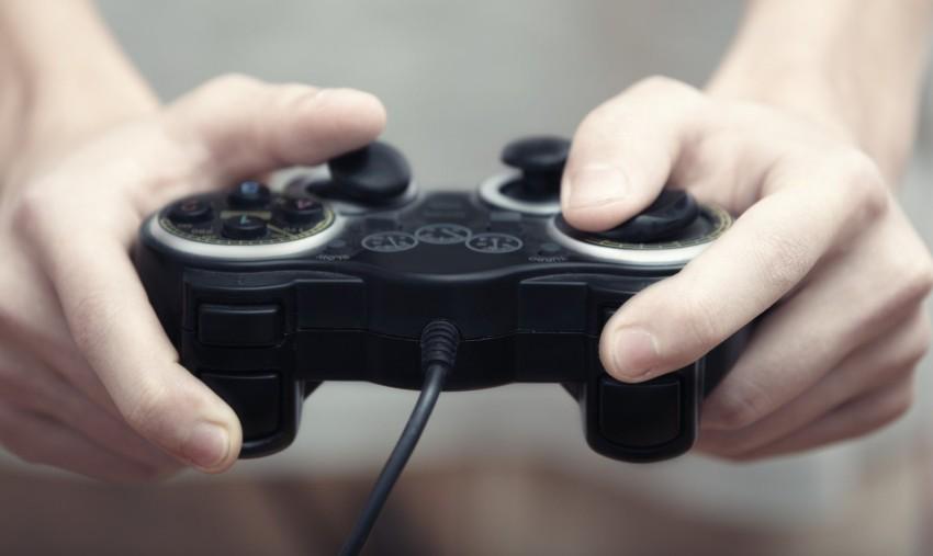 mando-videojuego-consola