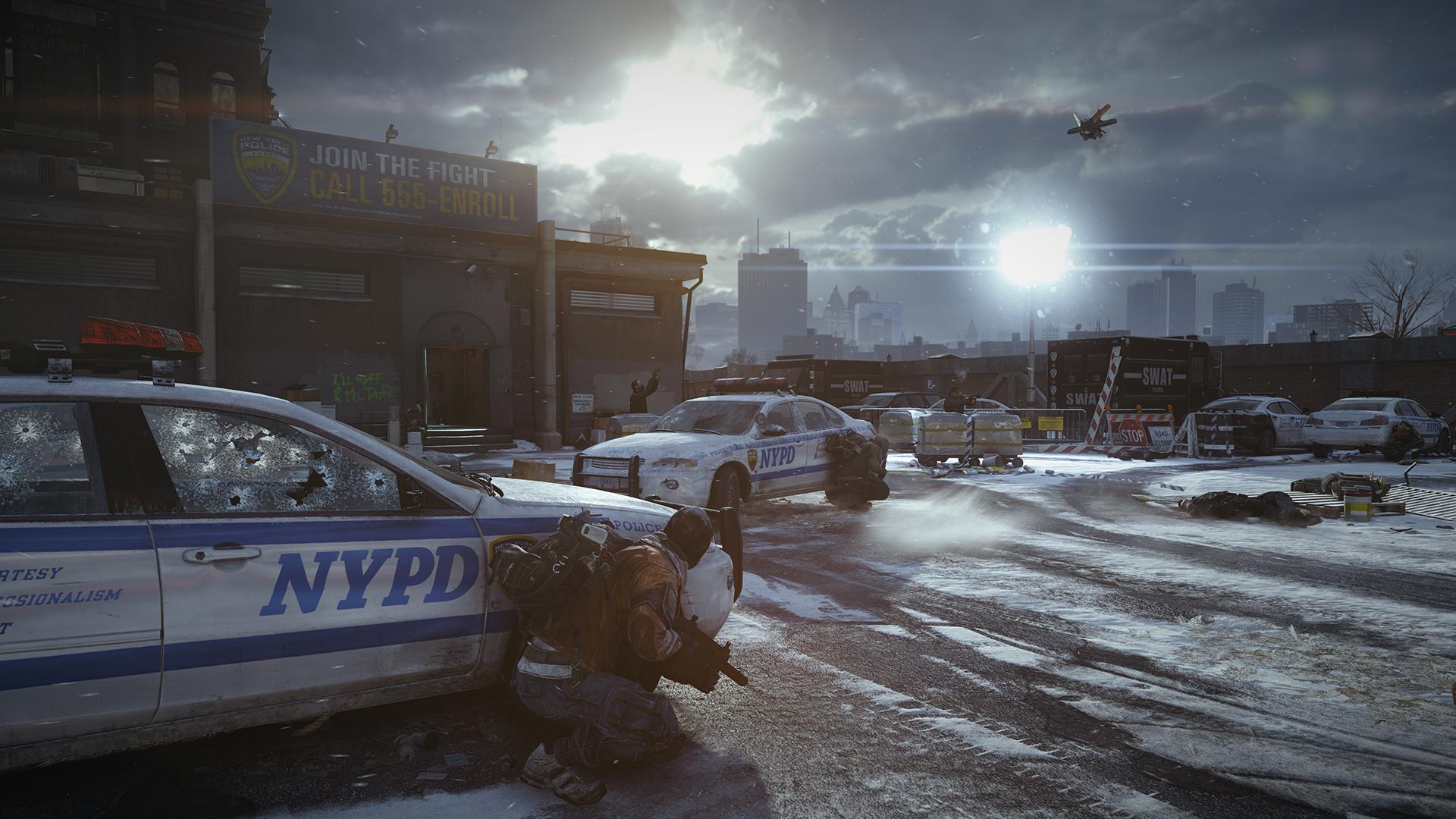 """Los desarrolladores de Tom Clancy's The Division quieren que el juego sea """"potencialmente interminable"""" [Anuncios]"""