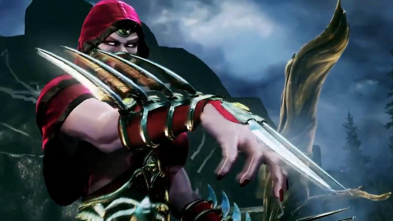 Sadira es la nueva personaje de Killer Instinct y nos preparamos para Orchid [Video]