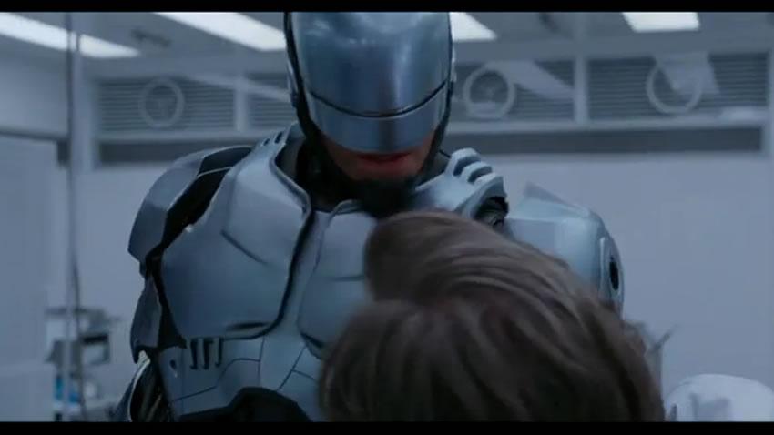 Trailer de Robocop es un crimen contra la nostalgia [Películas]