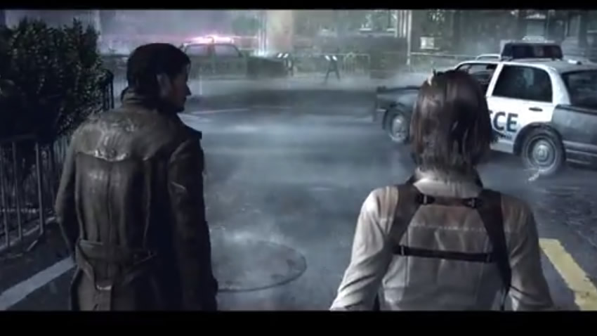 Este trailer de The Evil Within es la dosis de terror y gore que buscabas [Vídeo]