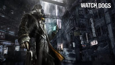 Watch Dogs se aplaza para el 2014 [Retrasos]