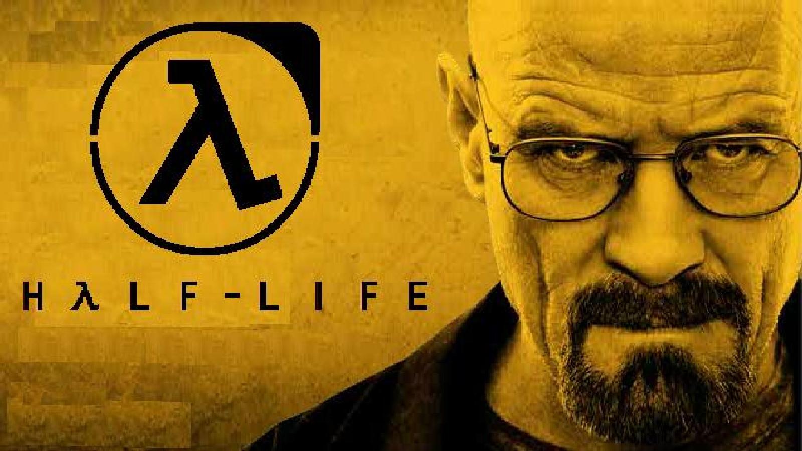Se registra dominio y se filtra equipo de desarrollo de Half-Life 3 [I want to believe]