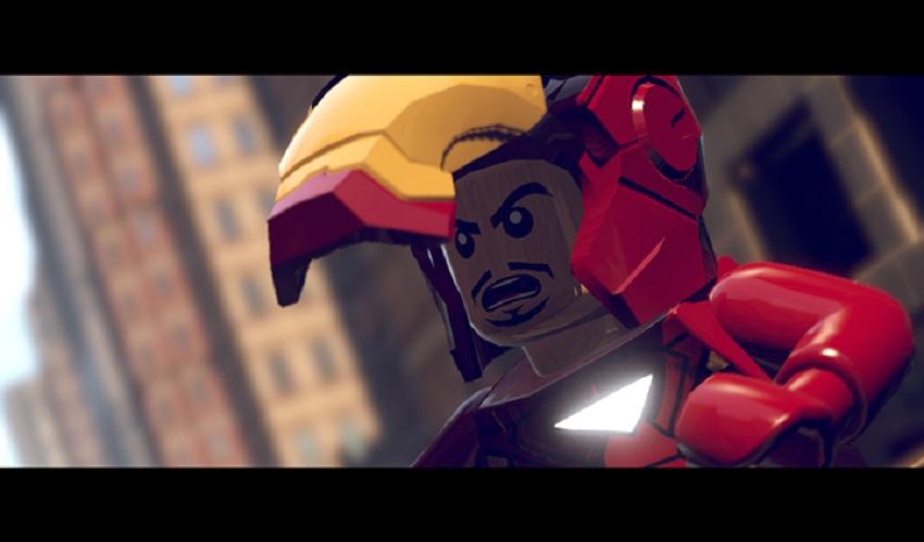 LEGO Marvel Super Heroes ya tiene demo para PC [ENTRETENIDEMOS NIUS]