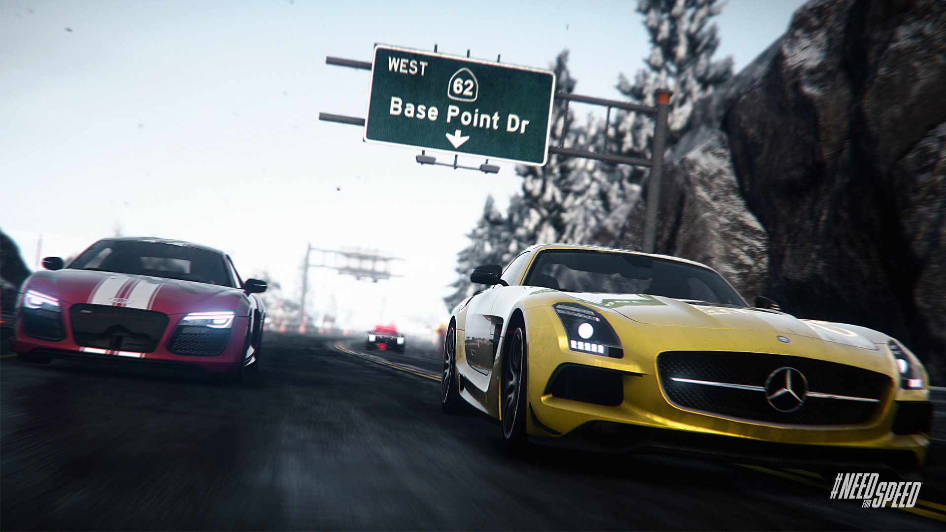 Need for Speed Rivals es en realidad Hot Pursuit camuflado [Video]