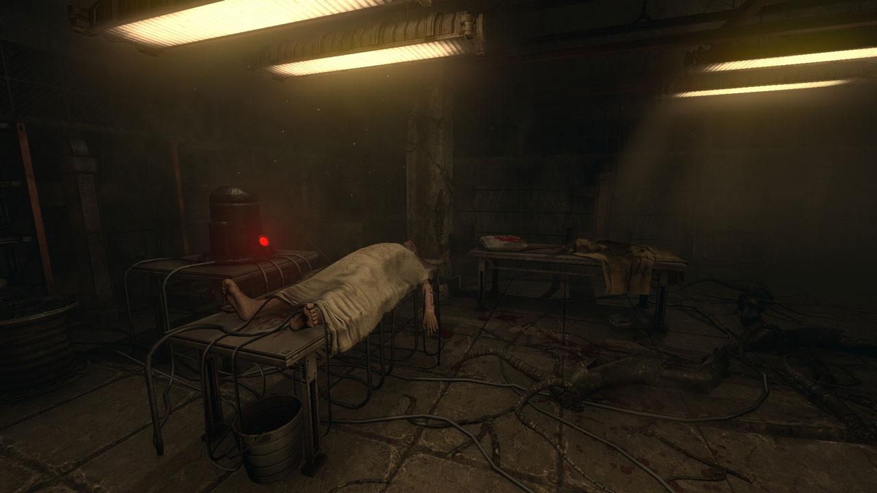 SOMA es la apuesta de terror Sci-Fi de los creadores de Amnesia [Video]