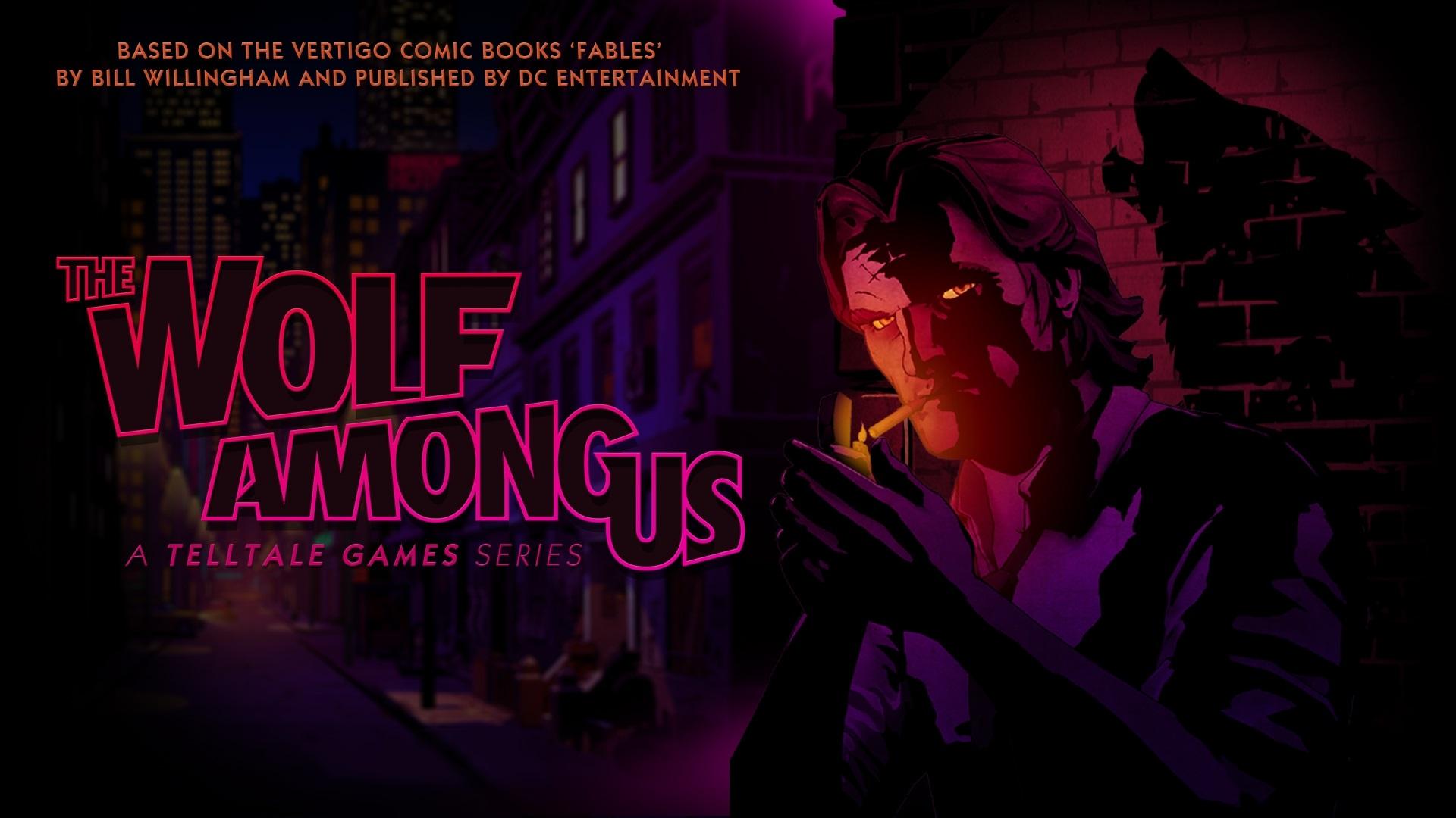 LagZero Analiza: The Wolf Among Us Episode 1: Faith [Review de Fábula]