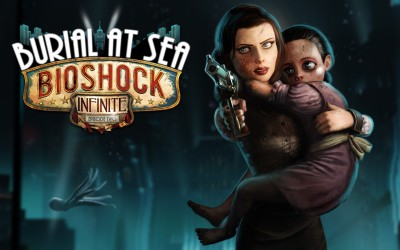 Nuevo trailer y detalles de Bioshock Infinite: Burial at Sea [Video]