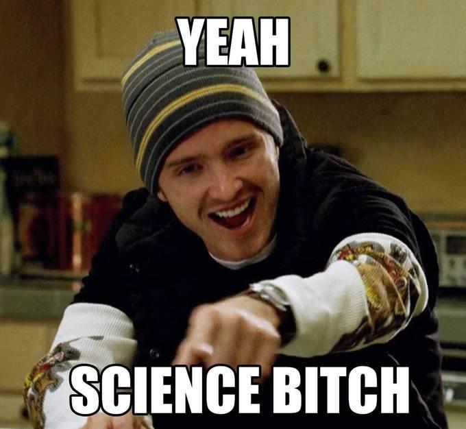 LagZero Científico presenta: Cómo usar tu Smartphone como un Microscopio [YEAH! Science Biatch!!]