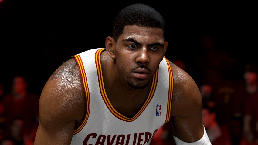 Trailer con gameplay de NBA LIVE 14 [VIDEO]