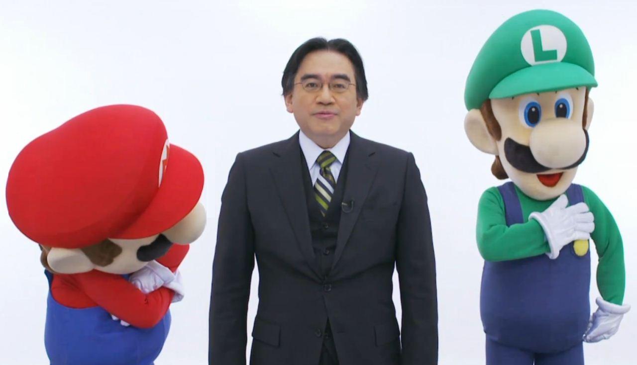 Feliz cumpleaños SoulStuff! y más de Nintendo! [Video]