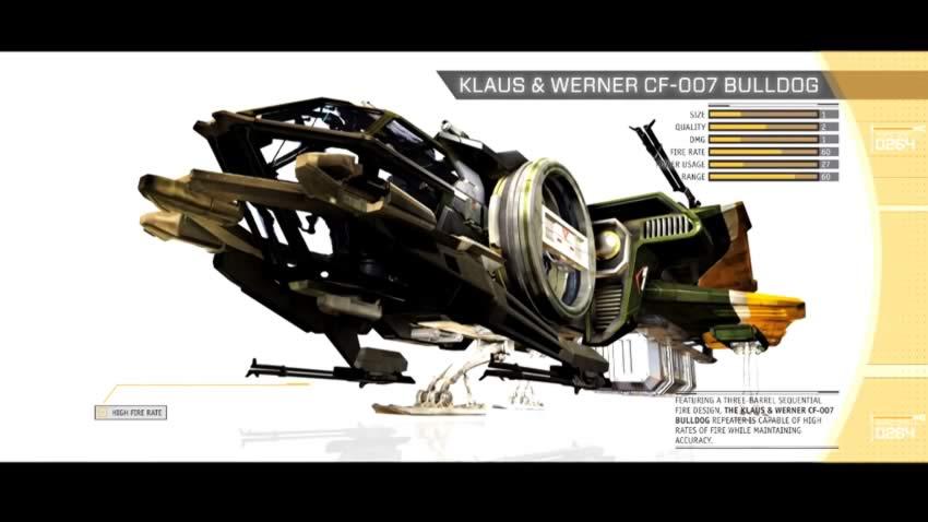 El 2499 Aurora es la nave para quienes buscan versatilidad [Star Citizen]