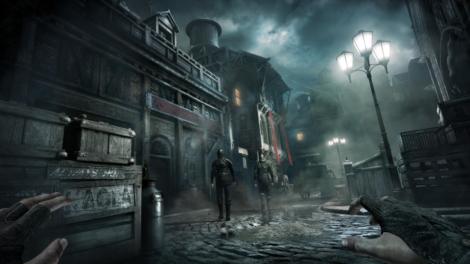 Thief vuelve a estar en el mapa gracias a un nuevo trailer y a la versión Standalone de The Dark Mod