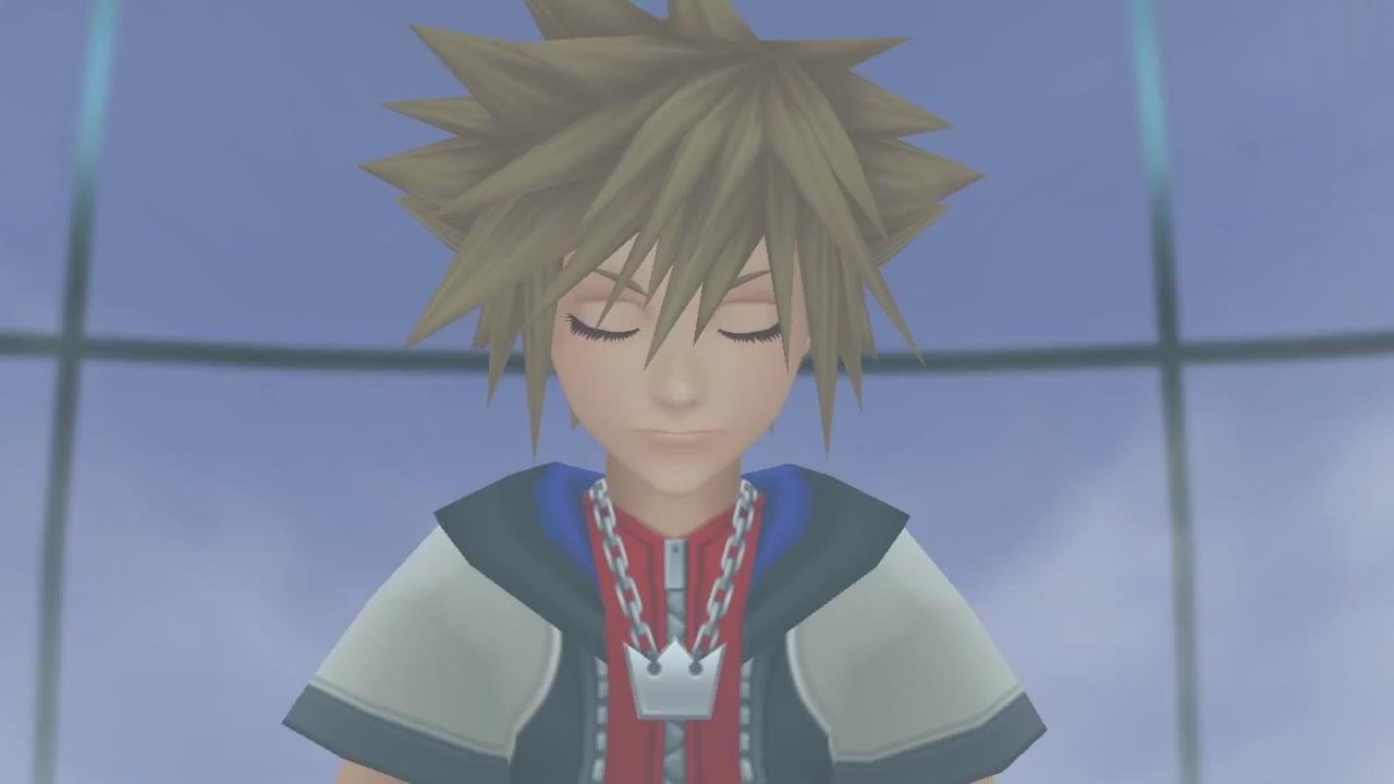 Anunciado Kingdom Hearts 2.5 HD RemiX