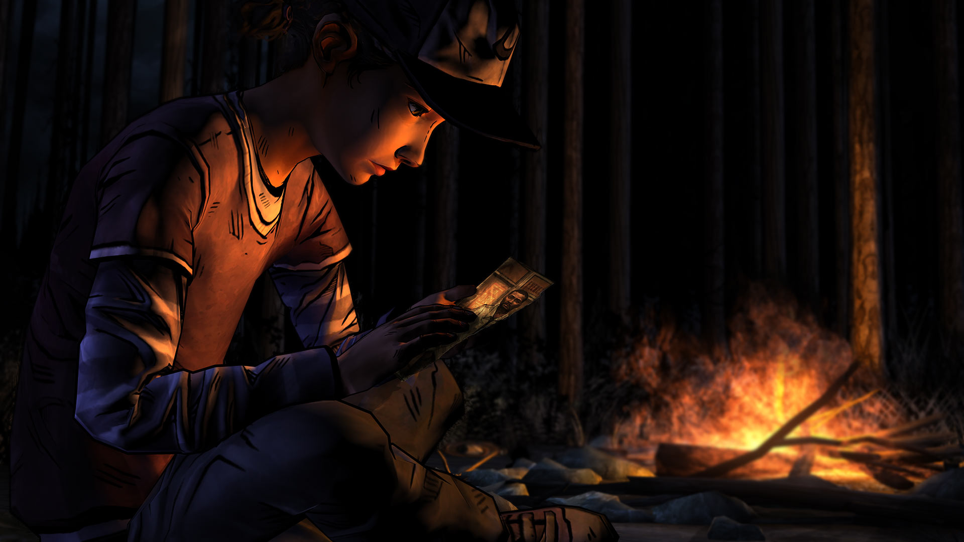 Clementine regresa en la segunda temporada de The Walking Dead [Anuncios]