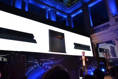 Playstation 4 en Chile