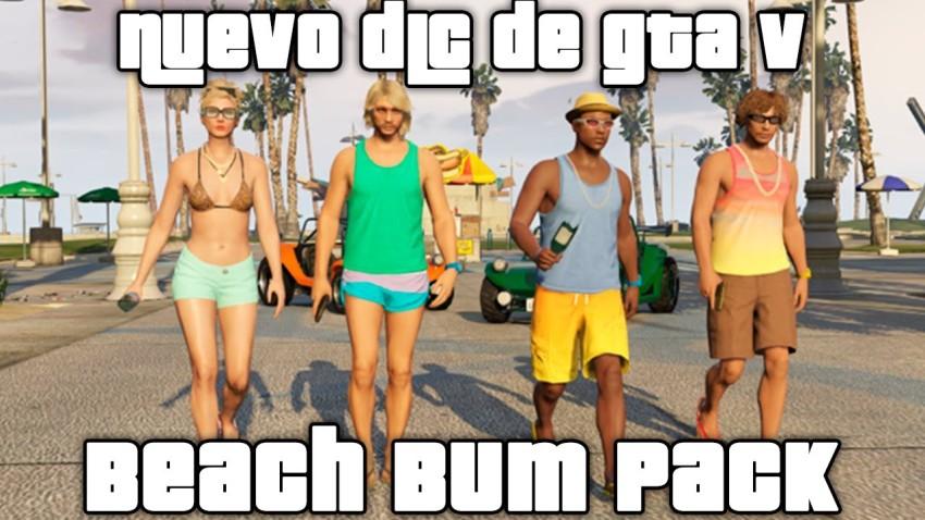 GTA V DLC