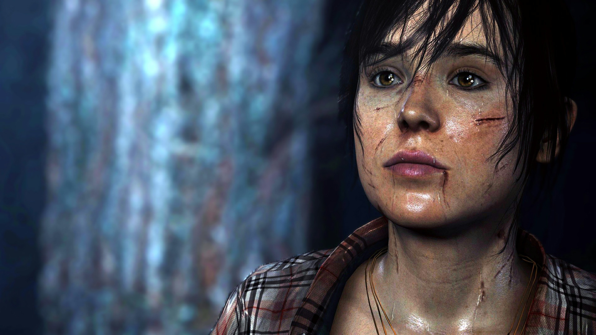 LagZero Analiza: Beyond Two Souls [1,2,3... he comes for you]