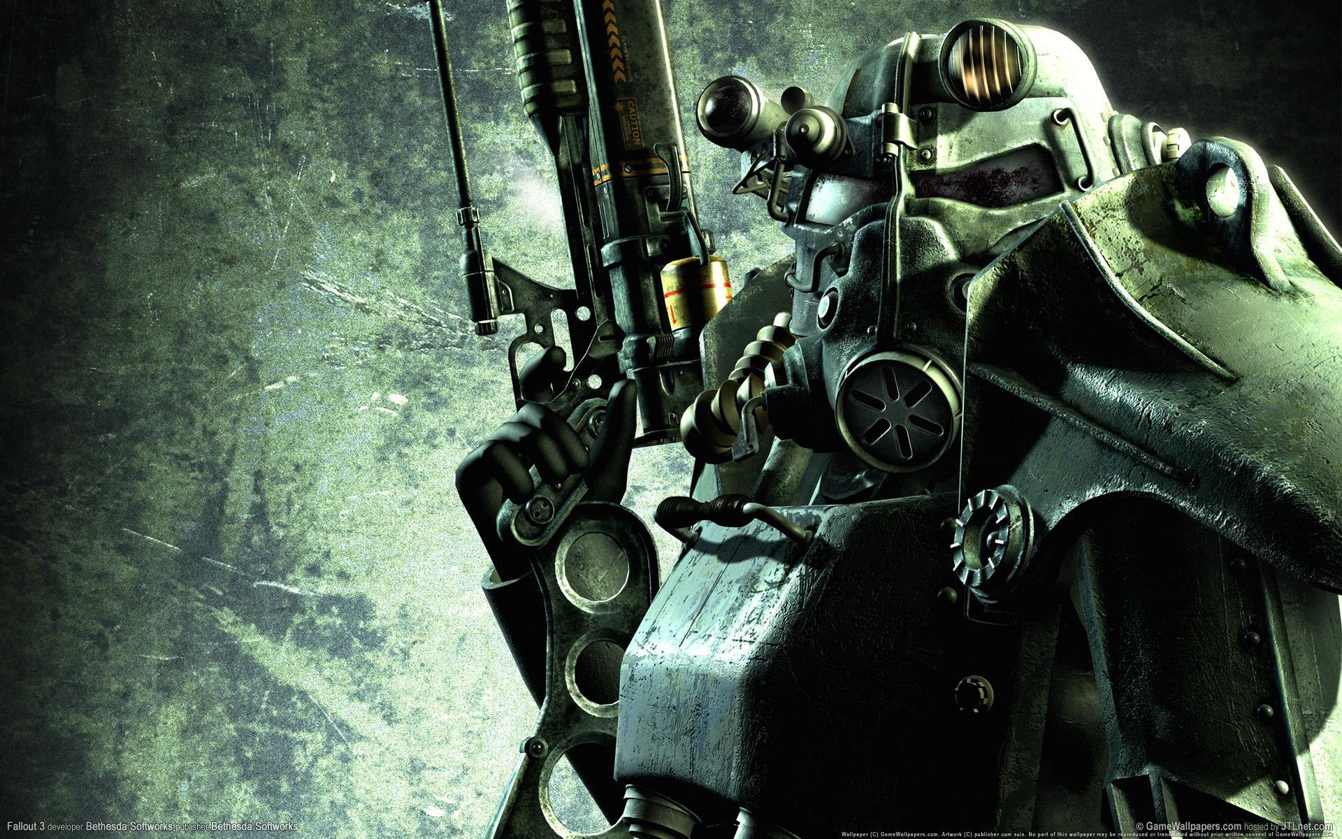 Fallout 4 podría ser anunciado el próximo mes [Rumores]