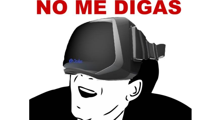 """La potencia en la Xbox One y PS4 es muy """"limitada"""" para poder usar el Oculus Rift [Comentarios]"""