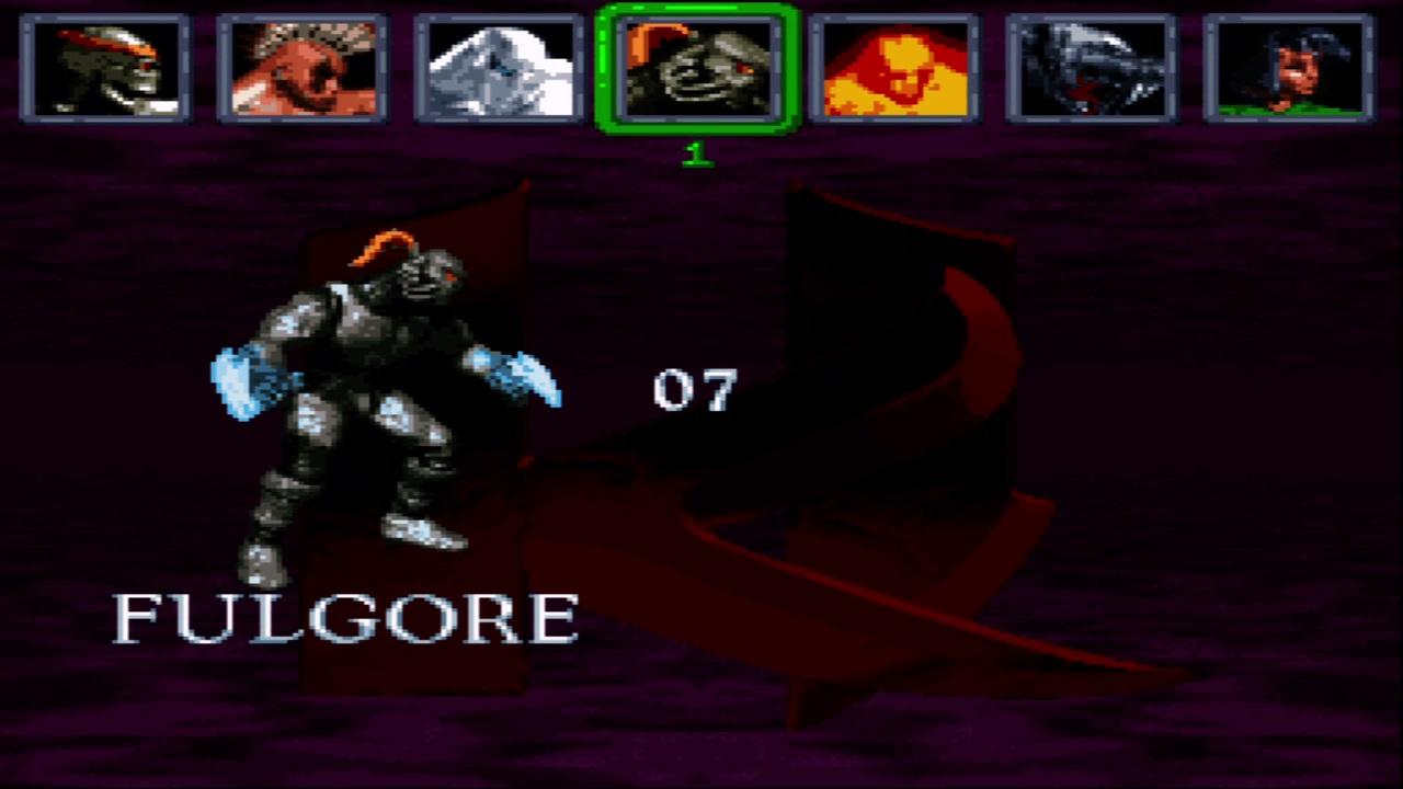 Fulgore será el octavo personaje de Killer Instinct para Xbox One [Filtraciones]
