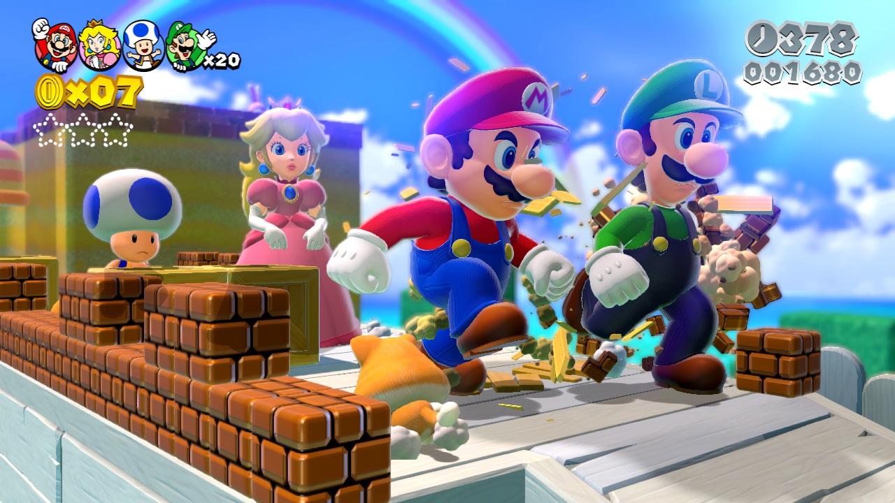Ex desarrollador de Sony dice que la Wii U no verá otra navidad [Nostradamus News]