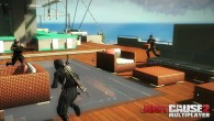 Trailer de lanzamiento de Just Cause 2 Multiplayer [Vídeo]
