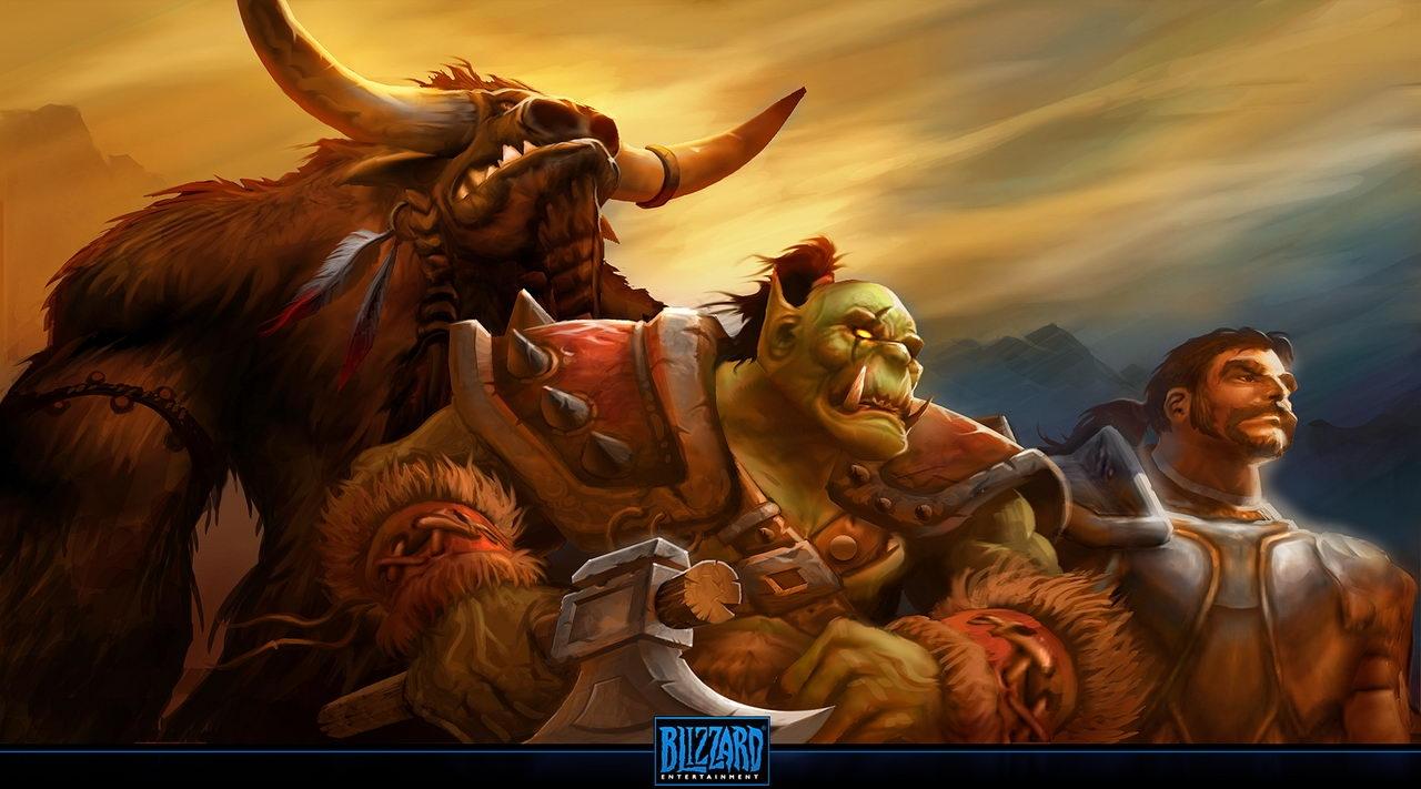 Se revela quienes protagonizarán la película de World of Warcraft [Cine Gamer]