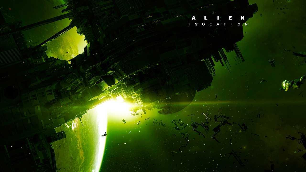 Se filtran imágenes de Alien: Isolation, SEGA se mantiene en silencio [Screenshots]