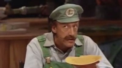Fallece el actor que interpretaba a Luigi en el Show de Super Mario Bros