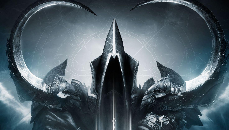 Diablo 3 y su expansion Reapers of Souls llegara el 25 de Marzo [Blizzard]
