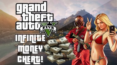 GTA Online Money Hacks