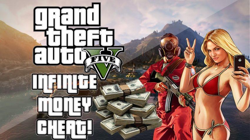 GTA Online Money Hacks