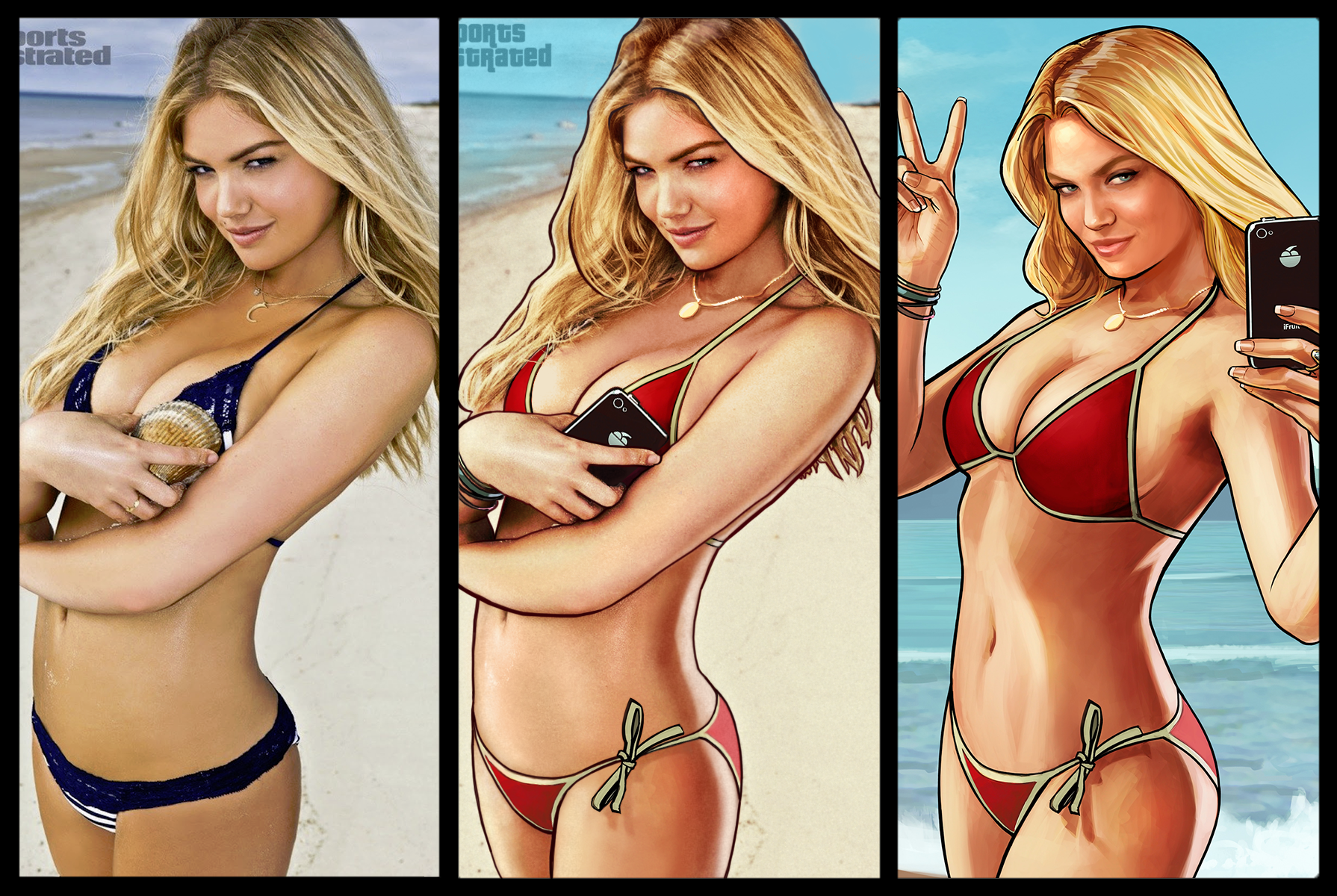 Lindsay Lohan piensa en demandar a GTA V