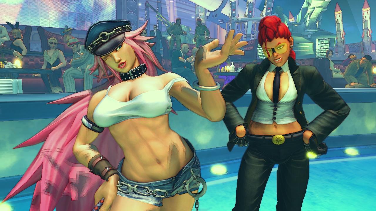 Ultra Street Fighter 4 te permitirá subir partidas directamente a Youtube [Anuncios]