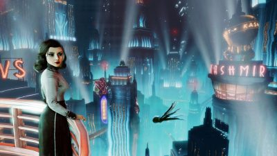 Trailer de Bioshock: Infinite Burial at Sea Episodio 2 [SPOILER]