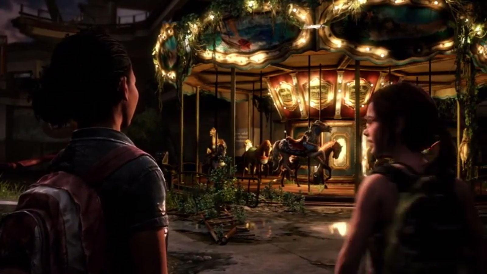Nuevo trailer de The Last of Us: Left Behind [Video]