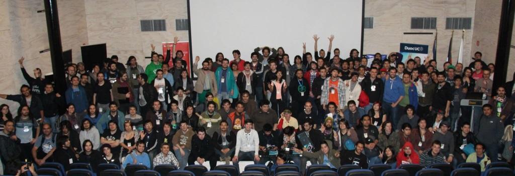 Videogames Chile: nuevo video presentación 2014 [Gaming criollo]