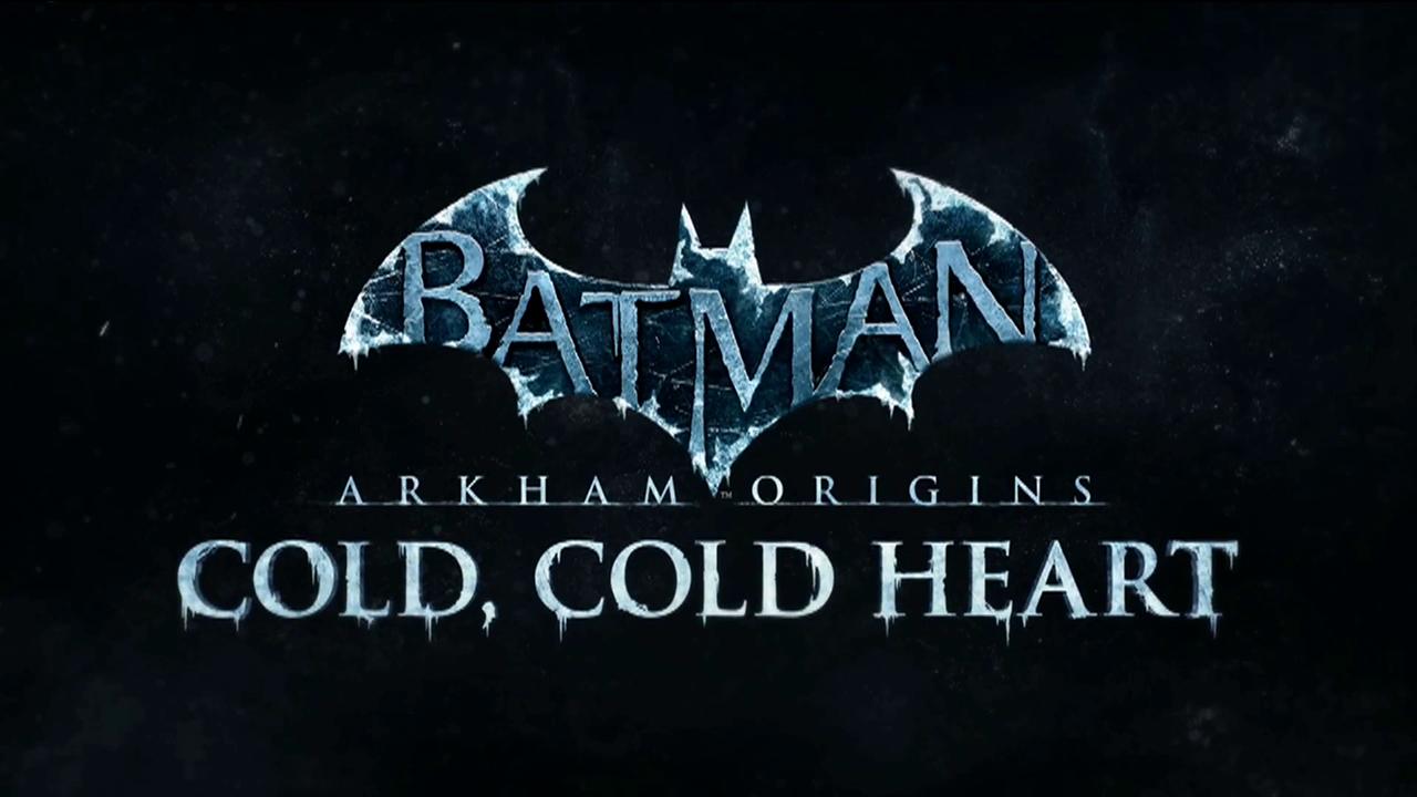 Mister Frío hace presencia en el nuevo DLC de Batman: Arkham Origins [Video]